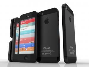 mouchard iphone 5c